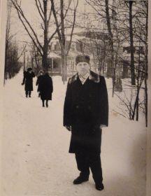 Кузин Николай Иванович