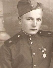 Терещенков Петр Романович