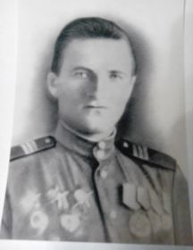 Семенов Сергей Иванович