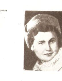 """Бурова Ольга Васильевна """"АЛЛА"""""""