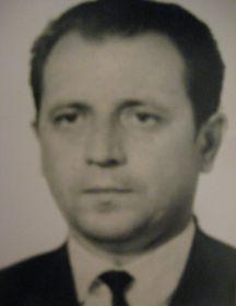 Федосов Виктор Васильевич