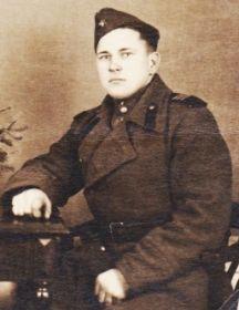 Тихомиров Александр Александрович