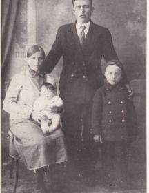Ефремов Николай Иванович