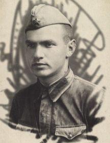 Кромощ Самуил Лазаревич