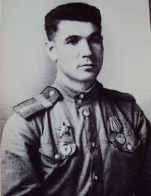 Горностаев Василий Сергеевич