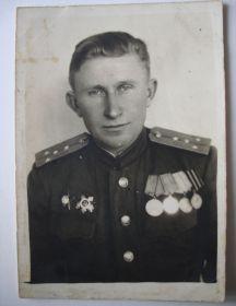 Голенев Иван Аврамович