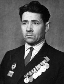 Турков Иван Савватьевич