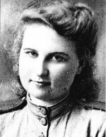 Быховская Ирина Осиповна
