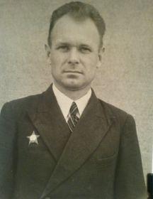 Железников Дмитрий Григорьевич