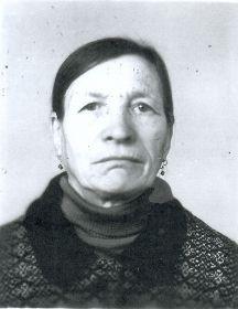 Князькова Софья Васильевна