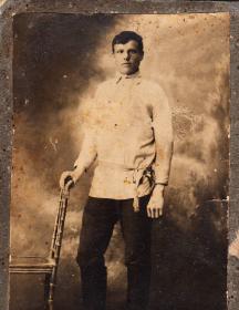 Маринин Александр Андреевич