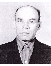 Рычков Николай Иванович
