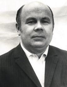 Елисеев Виктор Алексеевич