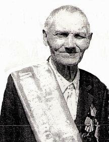 Филиппов Маркел Александрович