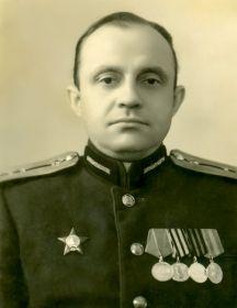 Пустынников Вениамин Михайлович