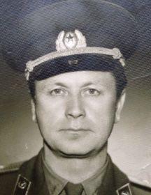 Зарайский Иван Николаевич