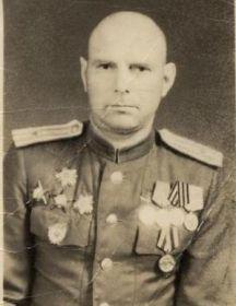 Чуклимов Николай Филиппович