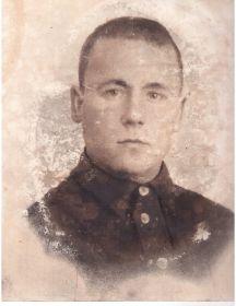 Первушин Сергей Михайлович