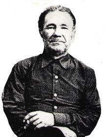 Чернышов Артем Николаевич