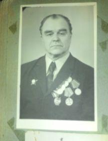 Серебряков Данила Иванович