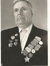 Рябинин Сергей Степанович