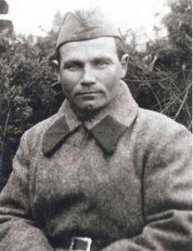 Катаргин Филипп Степанович