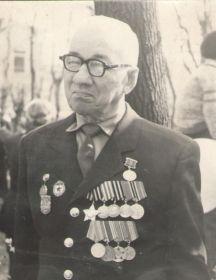 Федотов Василий Васильевич