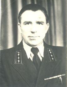 Иошкин Михаил Петрович
