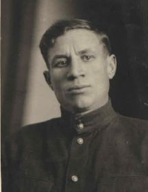 Мусальямов Исхак Алиаскарович