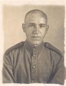 Буров Фёдор Васильевич