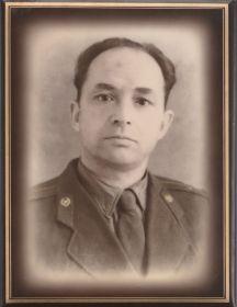 Шмелёв Павел Ефимович