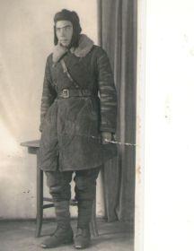 Кусов Николай Яковлевич