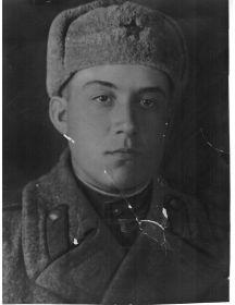 Васькин Валентин Никитович