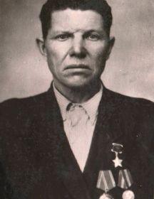 Боронин Никифор Данилович