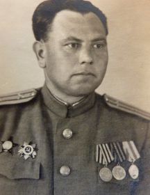 Хорошунов Александр Дмитриевич