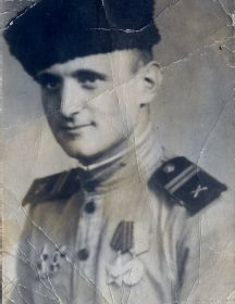 Рябов Владимир Степанович