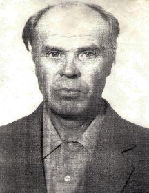 Кирьянов Степан Семенович