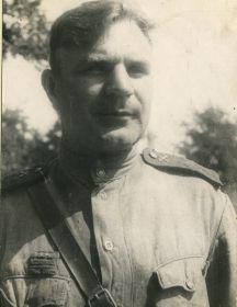 Жаров Алексей Николаевич