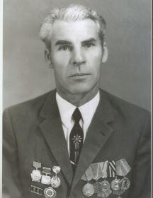 Рябинин Серафим Теранович