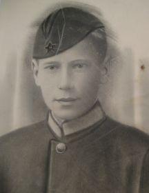 Лукьянов Николай Сергеевич