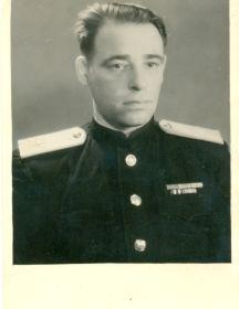Корнишин Иван Яковлевич