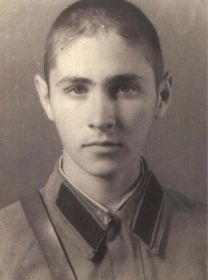 Берендс  Кирилл Константинович.