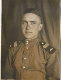 Астахов Александр Дмитриевич