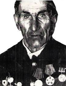 Ерофеев Иван Никитич