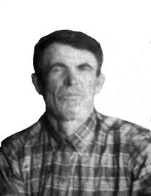Парфёнов Яков Лукич
