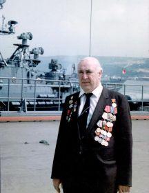 Кулагин Павел Автономович