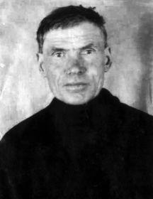 Петров Федор Тихонович