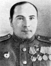 Матвеев Павел Яковлевич