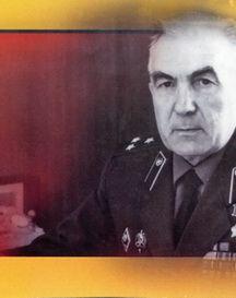 Постевой Сергей Игнатьевич