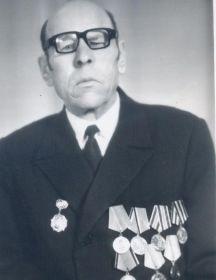 Крупин Александр Васильевич